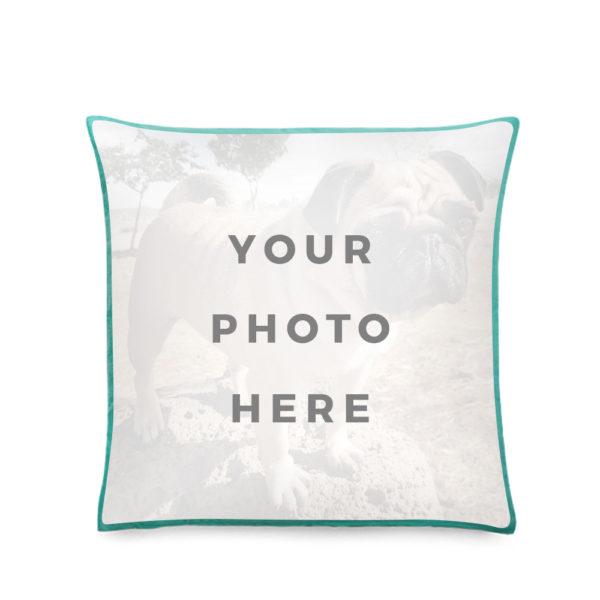Pet Photo Cushion