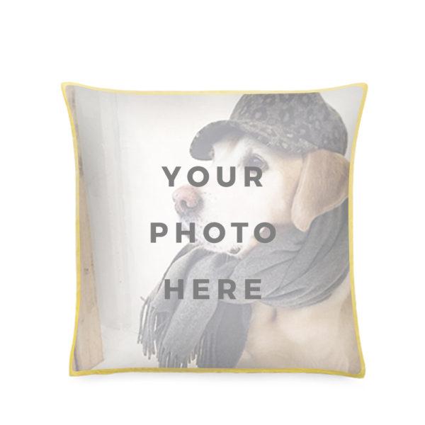 Pet Photo Pillow Australia