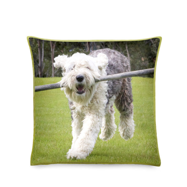 Print your Pet - Old English Sheepdog