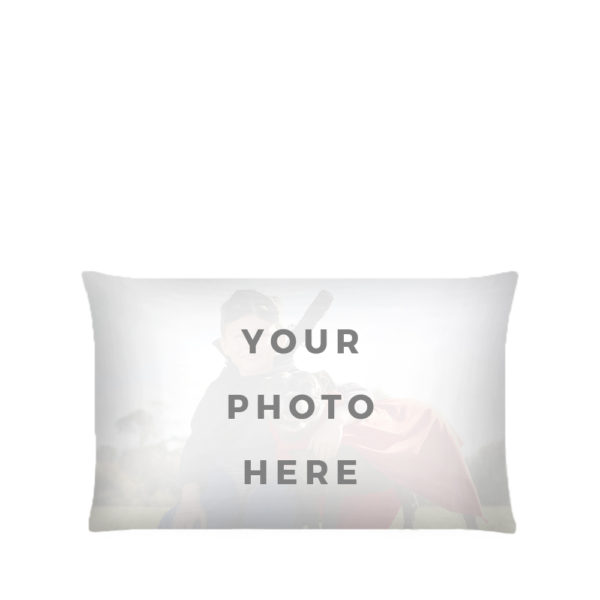 Photo Pillowcase double sided