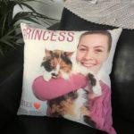 Pet Memorial Gift Cat